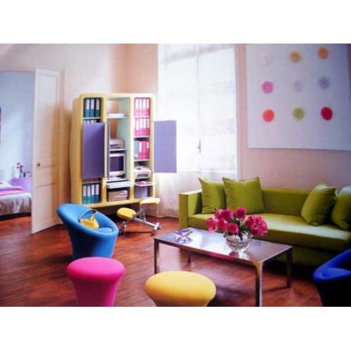 9 xu hướng màu nội thất sẽ 'bùng nổ' trong năm nay