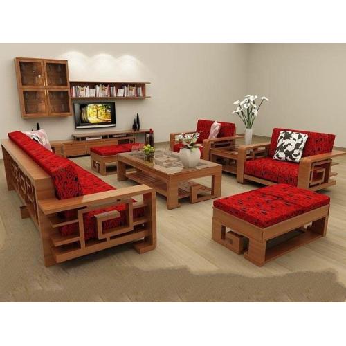 Người mệnh Mộc và nội thất gỗ